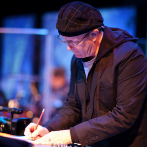 Bob Singleton, arranger-composer-producer